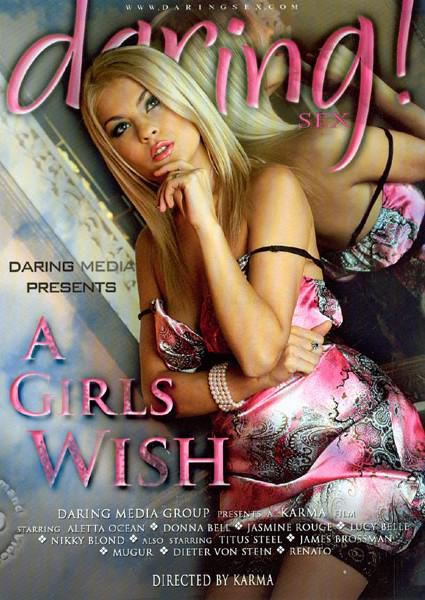 A Girls Wish Box Cover