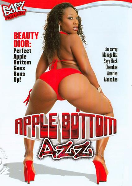 Apple Bottom Azz Box Cover