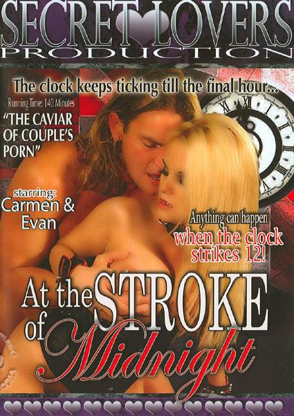 At The Stroke Of Midnight Box Cover