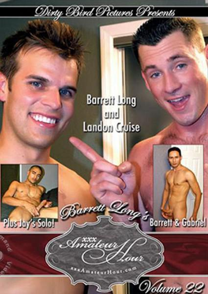Barrett long s xxx amateur hour s2m