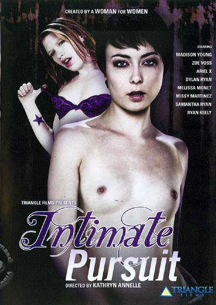 Intimate Pursuit Box Cover