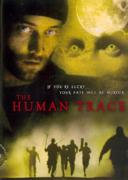 The Human Trace Box Cover