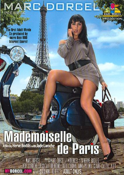 Mademoiselle de Paris (French) Box Cover