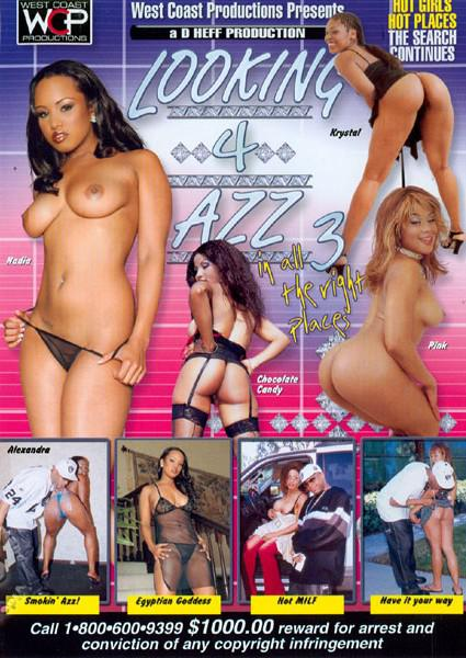 Looking 4 Azz 3 Box Cover