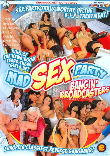 Movies on sex parties hot nude