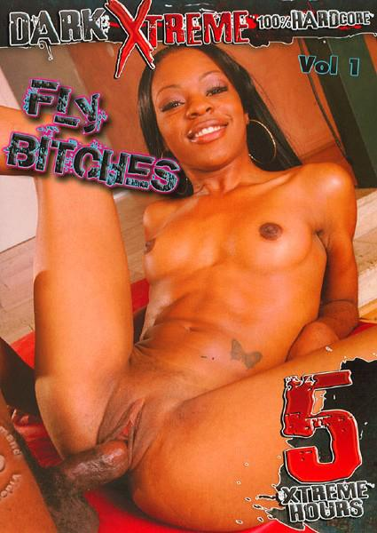 Fly Bitches 1 Box Cover