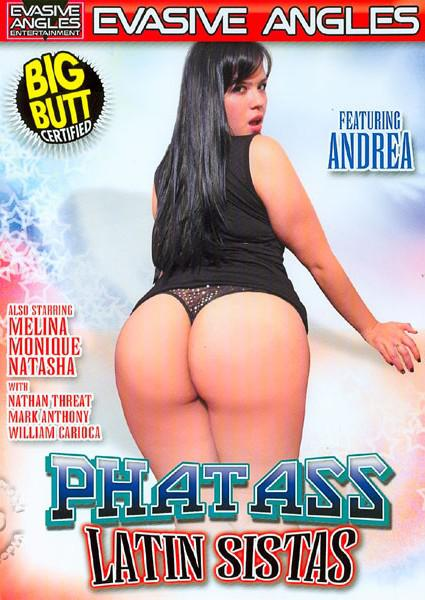 Phat Ass Latin Sistas Box Cover
