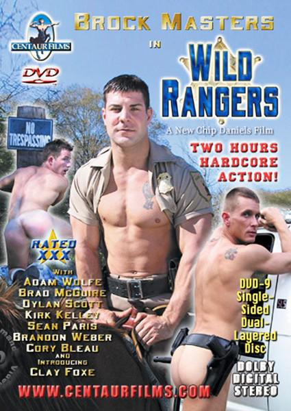 Ranger in to the wild gay porn
