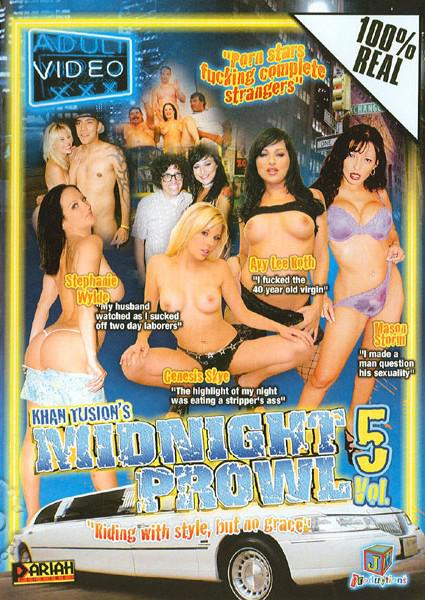 Avy lee roth gangbang midnight prowl