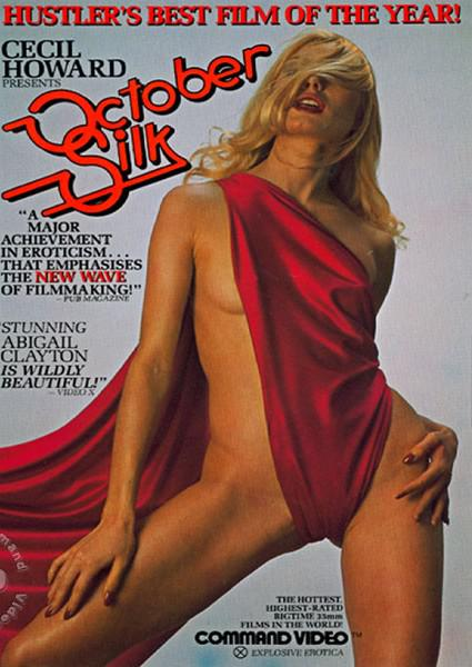 Cecil Howard's October Silk (French Language)