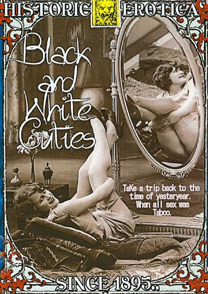 Black And White Cuties Box Cover