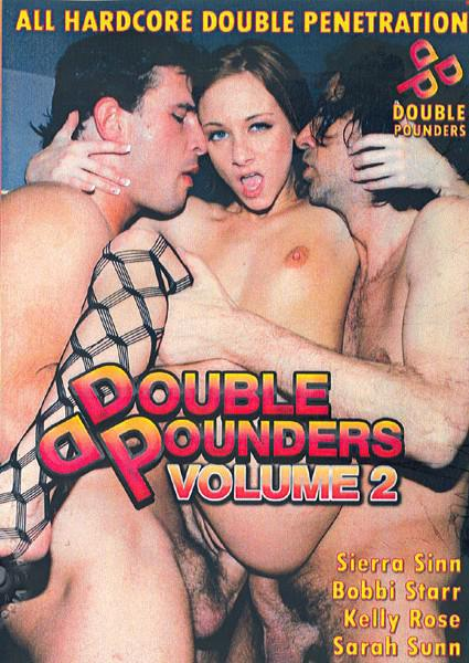 Double Pounders Volume 2 Box Cover