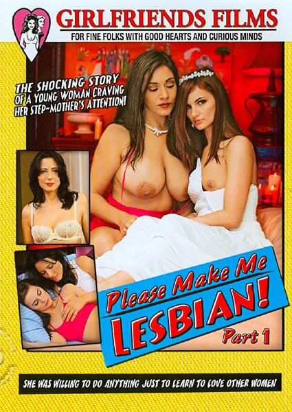 Please Make Me Lesbian! Part 1 Box Cover