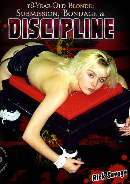 Bondage and discipline movies