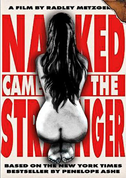 Naked Came The Stranger Box Cover
