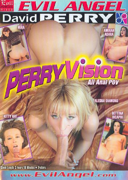 PerryVision Box Cover