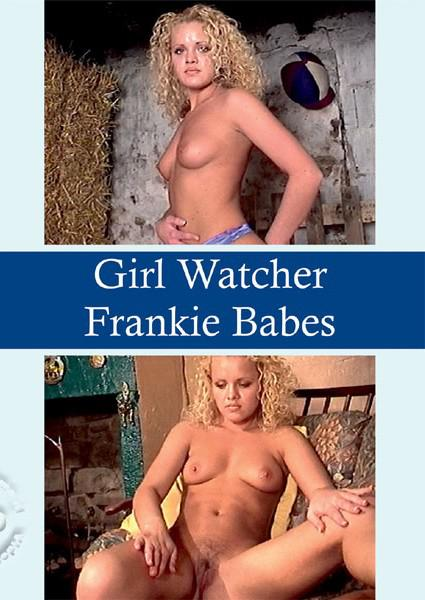 Girl Watcher - Frankie Babes Box Cover