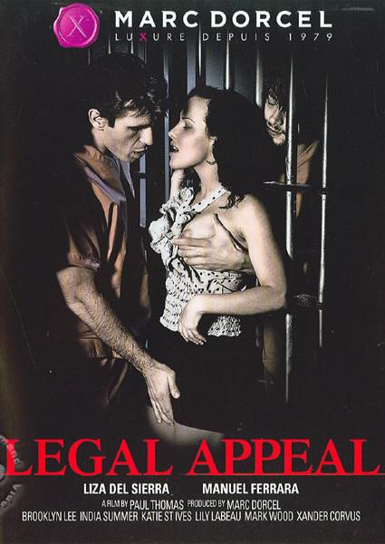 Legal Appeal (English)