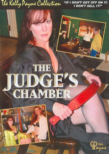 The Judge's Chamber Box Cover