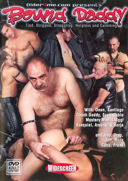 Bound Daddy Box Cover