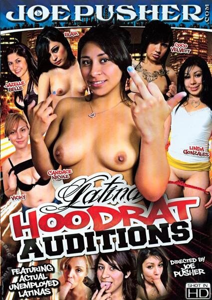 Latina Hoodrat Auditions Box Cover