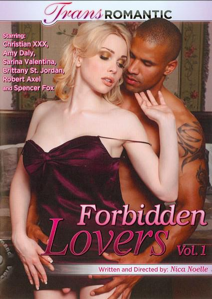 Forbidden Lovers Vol. 1 Box Cover