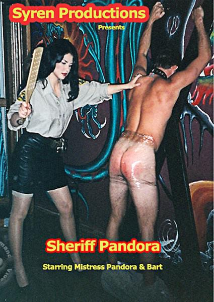 Sheriff Pandora Box Cover