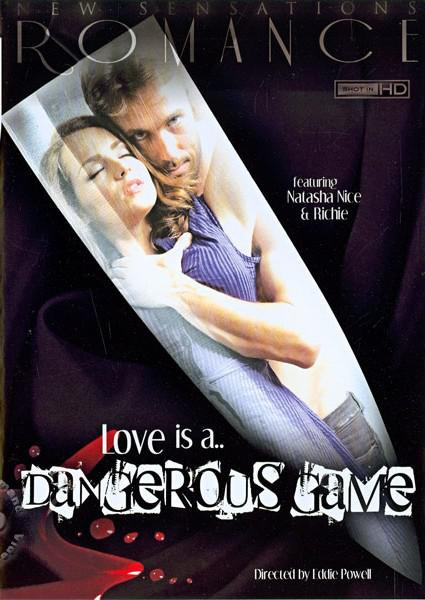 Love Is A Dangerous Game Box Cover