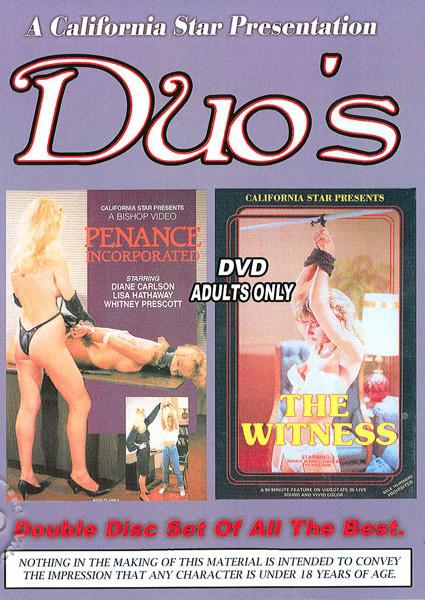 Duos - Penance Incorporated Box Cover