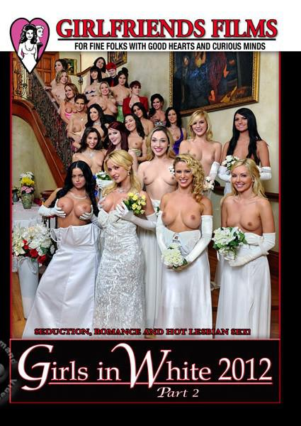 Girls In White 2012 Part 2 Box Cover