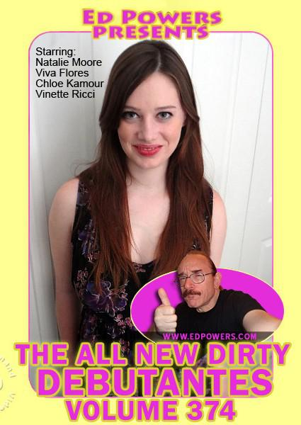 The All New Dirty Debutantes Volume 374 - Edited Version