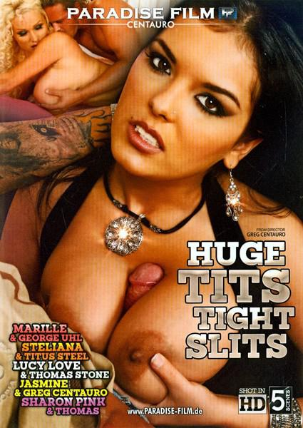 Huge Tits Tight Slits Box Cover