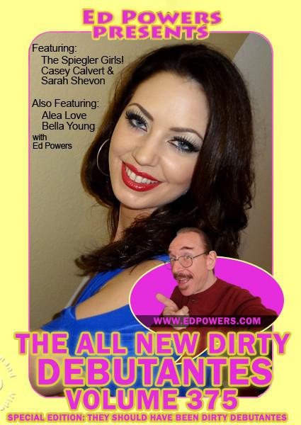 The All New Dirty Debutantes Volume 375 - Special Edition: They Should Have Been Dirty Debutantes Box Cover