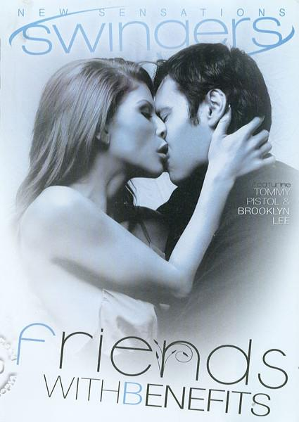Friends With Benefits Box Cover