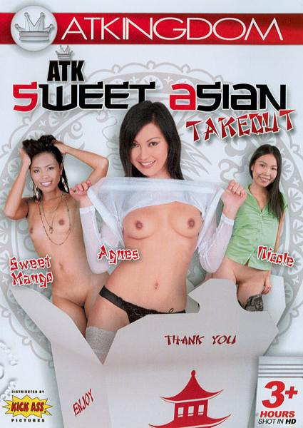 ATK Sweet Asian Takeout Box Cover