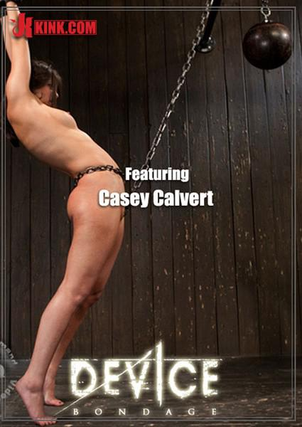 Device Bondage - Casey Calvert Box Cover