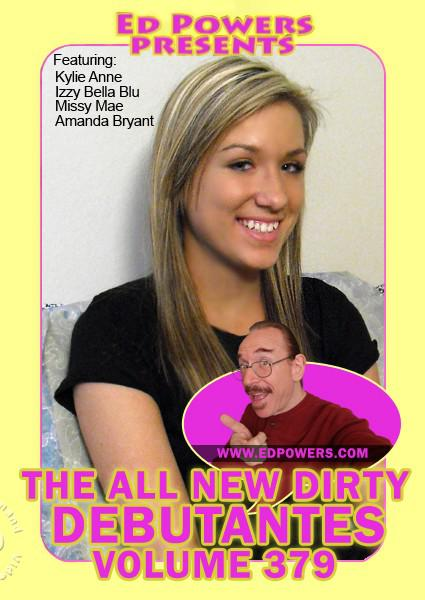 The All New Dirty Debutantes Volume 379 Box Cover