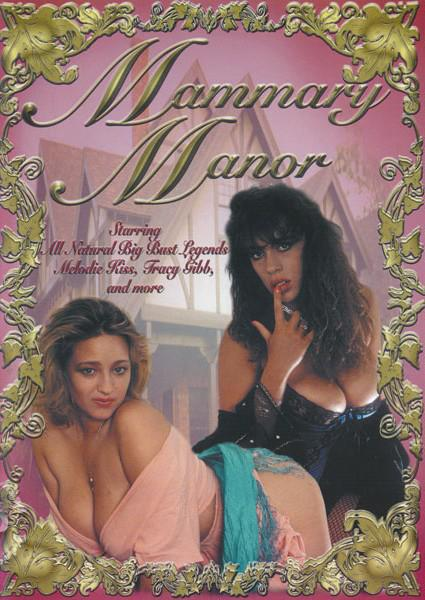 Mammary Manor Box Cover