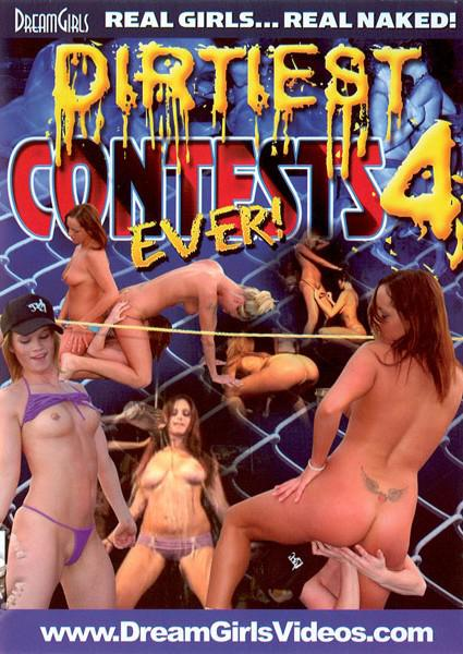 Dirtiest Contests Ever! 4 Box Cover