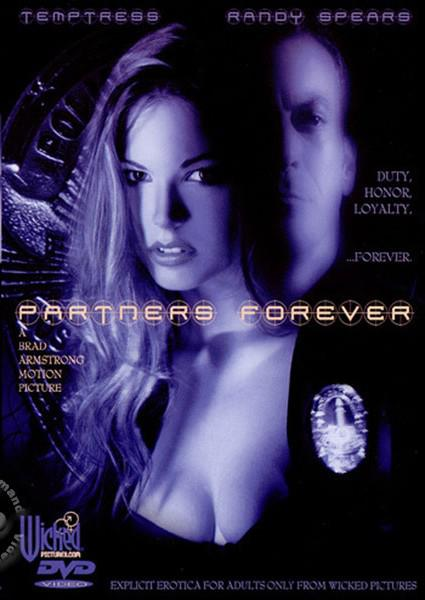 Partners Forever Box Cover