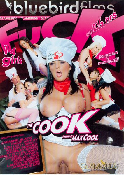 Fuck The Cook Box Cover