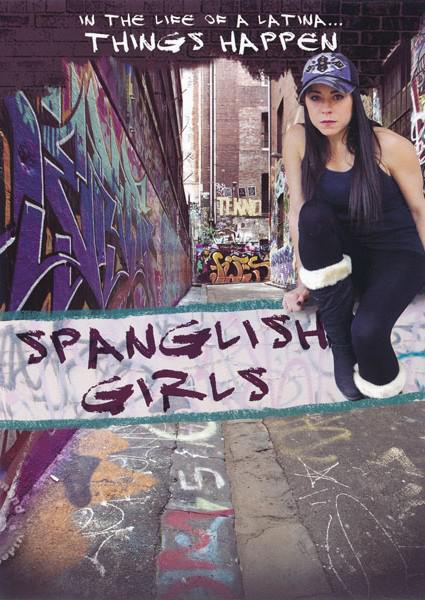 Spanglish Girls Box Cover