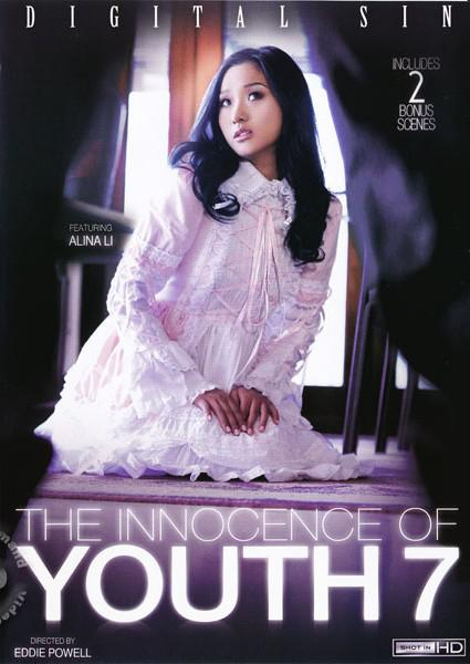 The Innocence Of Youth 7 Box Cover