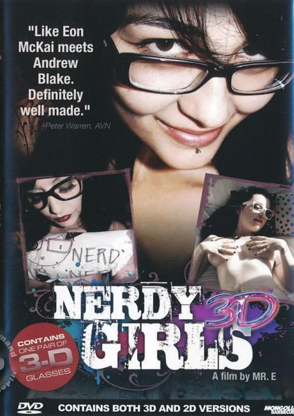 Nerdy Girls (852268003312) Box Cover