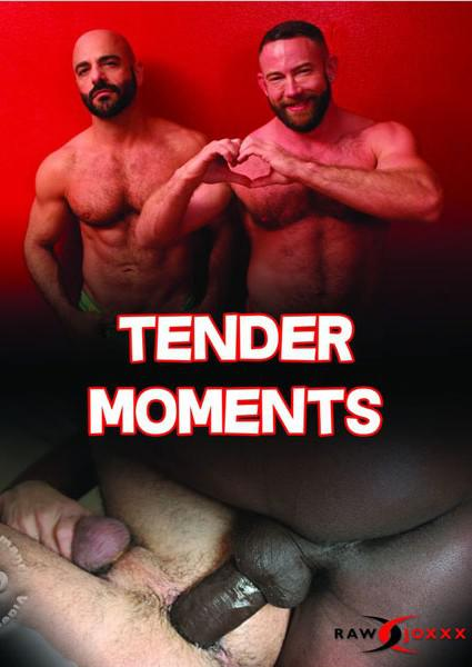 Tender Moments Box Cover