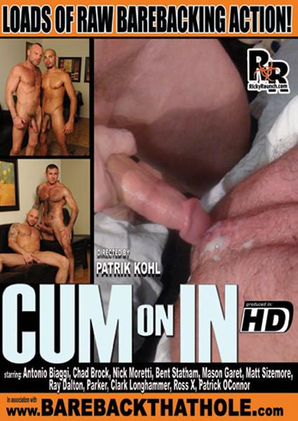 Cum On In Box Cover