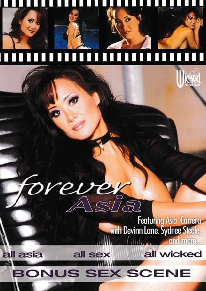 Forever Asia Box Cover