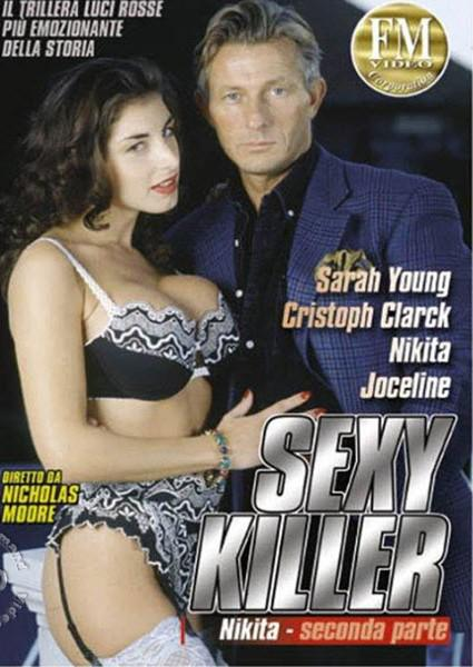 Sexy killer nikita 1997 full vintage movie 6