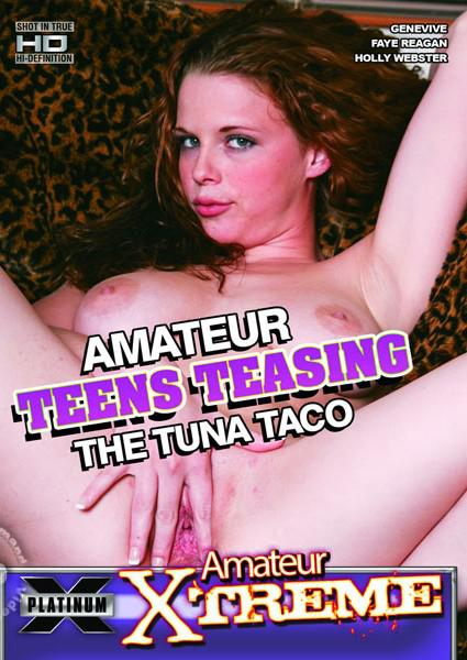 Amateur Teens Teasing The Tuna Taco Box Cover