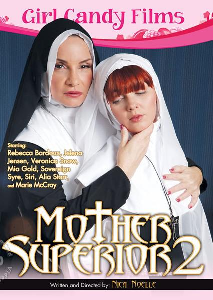 Mother Superior 2 Box Cover